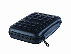 Iomega Portable Hard Drive Carrying Case 34477