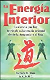 img - for La energia interior/ The inner energy (Spanish Edition) book / textbook / text book