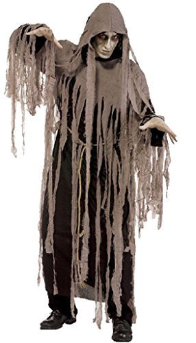 GuPoBoU168 Halloween Cosplay Adult Zombie Corpse Suit Outfit