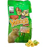 Supreme Hazel & Friends Peanut Butter Yahoos Hamster Treats, 3.5 oz.