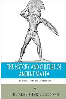 Introduction to Ancient Greek History: Sparta (cont.) (Lecture 9 of 24)