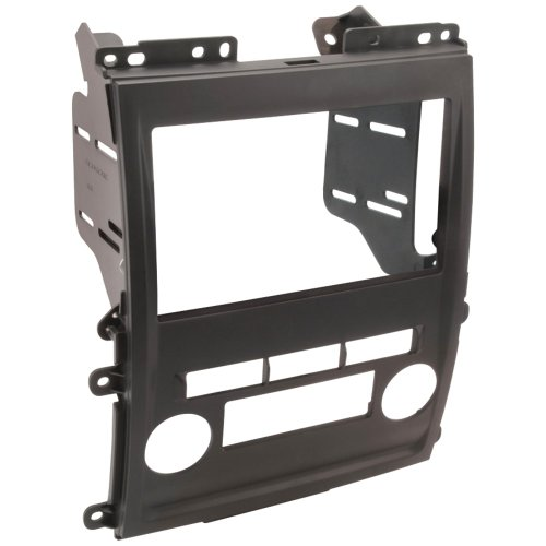 Scosche Dash Kit for 2009 Nissan Frontier / Xterra Din with Pocket or Double Din