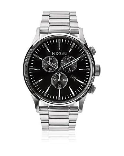 Nixon Reloj con movimiento mecánico japonés Man A386000 42 mm