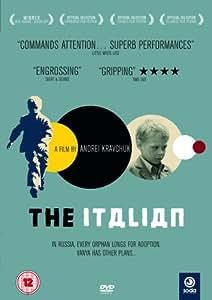 The Italian [Import anglais]
