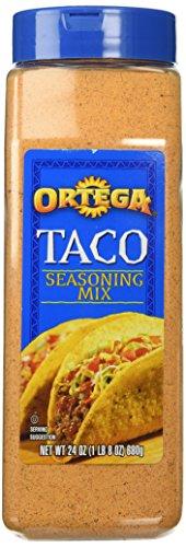 Ortega Taco Seasoning - 24oz.