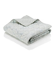 Suzie Quilted Jacquard Throw