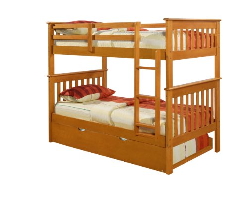 Bunk Bed Designs 8131 front