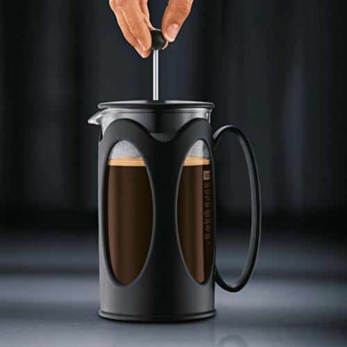 bodum KENYA フレンチプレスコーヒーメーカー 0.5L 10683-01