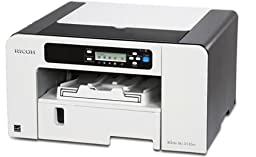 Ricoh Corp. - SG3110DNW GelJet Ink Printer