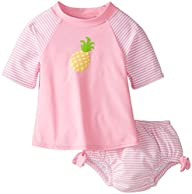 i play. Baby Girls' Mod Ultimate Swim…