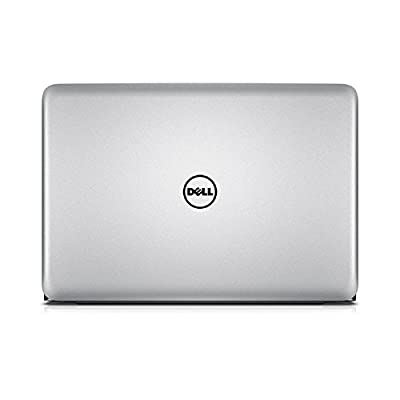 Dell Inspiron 15 7548 Y568502HIN9 15.6-inch Touchscreen Laptop (Core i7-5500U/16GB/1TB/Windows 10/2GB Graphics...