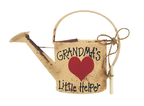 Ohio Wholesale Little Helper Watering Can, from our Grandma-pa Collection (Little Watering Can compare prices)