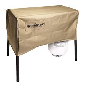 Camp Chef PC32 Two-Burner Patio Cover