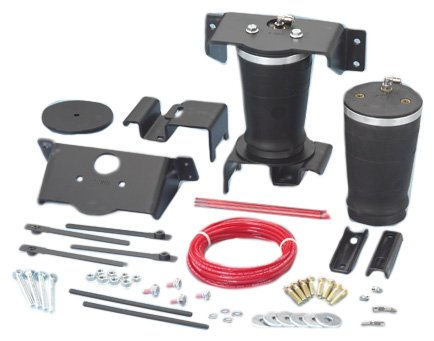 Firestone W217602407 Ride-Rite Kit For Toyota Tacoma 4Wd front-160948
