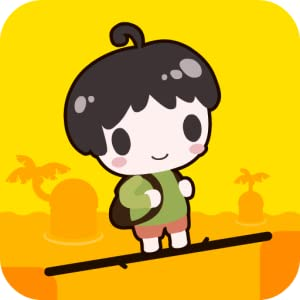 Stick Journey for Kindle Fire by stickGames