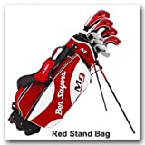 Ben Sayers M9 Stand Bag Package Set