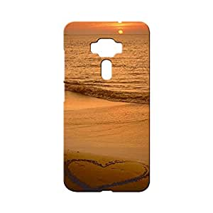 G-STAR Designer Printed Back case cover for Asus Zenfone 3 - G6538
