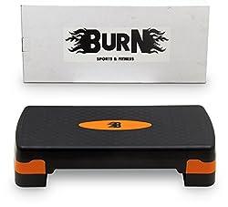 Burn Aerobig Step Board