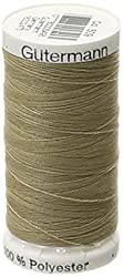 Sew-All Thread 273 Yards-Gold