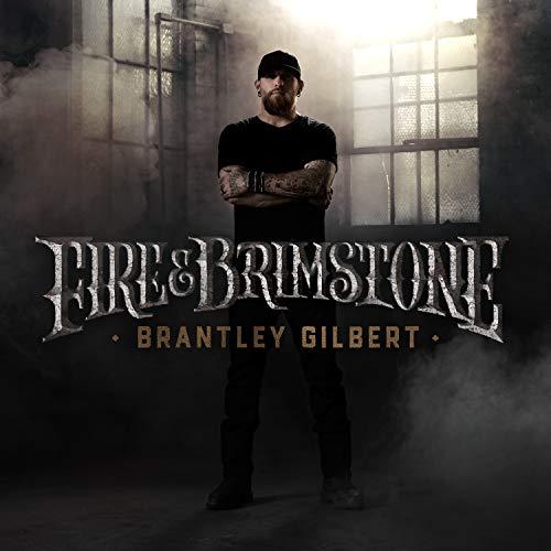 Vinilo : BRANTLEY GILBERT - Fire & Brimstone (2 Discos)
