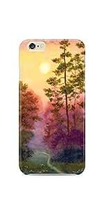 Nature Trail iPhone 6/6S Soft Case