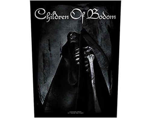Children of Bodom - Fear the Reaper - Grande Toppa/Patch
