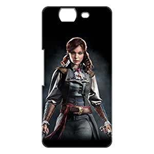 a AND b Designer Printed Mobile Back Cover / Back Case For Micromax Canvas Knight A350 (MIC_A350_3D_1039)