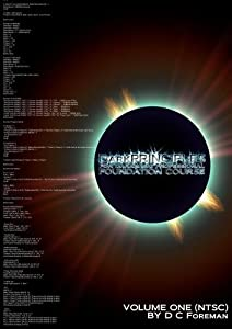 DarkPRINCIPLES for Darkbasic Pro Volume 1 (NTSC)