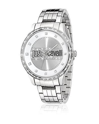 Just Cavalli Uhr mit Miyota Uhrwerk Woman Huge 46 mm