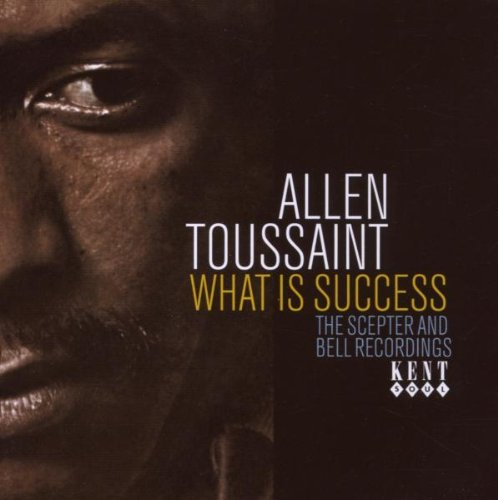 WHAT IT THE SUCCESS THE SCEPTER AND BELL RECORDINGS