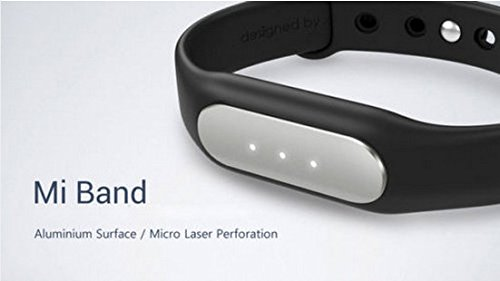 Authentic Xiaomi Wristband Fitness Band for Xiaomi Mi4 Mi3 Redmi Note and 4.4 & above Android OS Smart Phones