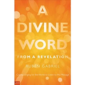 A Divine Word from a Revelation Audiobook