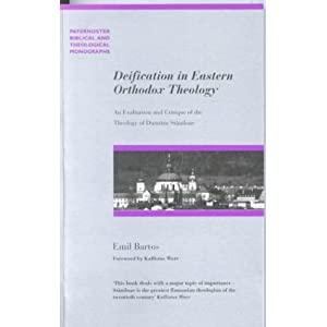 Amazon.com: Deification in Eastern Orthodox Theology: An ...
