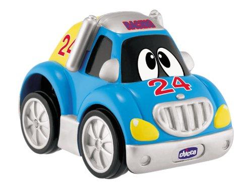 Chicco 61783000000 - Turbo touch topazio