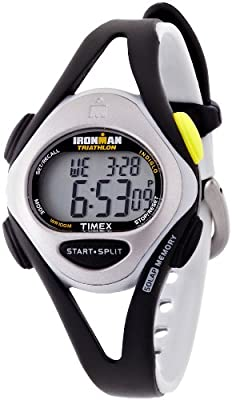 Timex Ironman Women's 50 Lap Floral Midsize from Timex