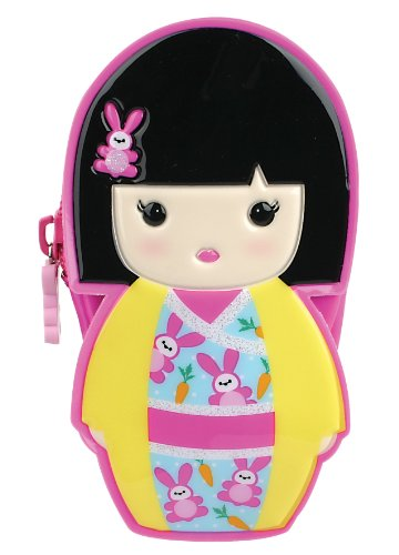 Kids Preferred Kimmidoll Junior: Bonnie Coin Purse - 1