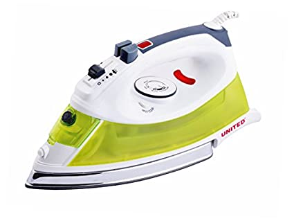 United-SW-3088E-1250W-Steam-Iron