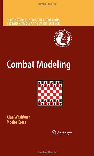 Combat Modeling (International Series in Operations