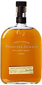 Woodford Reserve Bourbon Whiskey 70 cl
