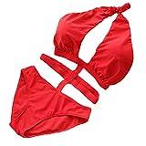 VLUNT - Conjunto - para mujer YE197-Red
