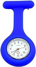 Baldira reloj de enfermera de silicona