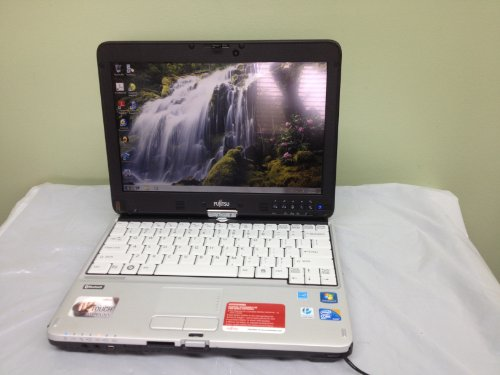 Fujitsu Lifebook T730 Core I7-640m 2.80ghz, 4gb RAM 128gb SSD Multi-touch