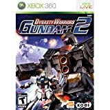 Dynasty Warriors: Gundam 2  (Xbox 360)by Tecmo Koei