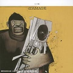 Radio Ape - DDamage