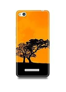Abstract Art Xiaomi Redmi 3s Case-736