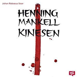 Kinesen [Chinese]   [Henning Mankell]