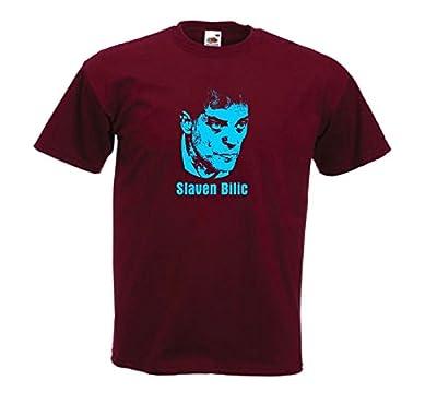 Maglietta Slaven Bilic Manager del West Ham Football Club FC - Tutte le taglie