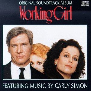 Carly Simon - Working Girl: Original Soundtrack Album - Zortam Music
