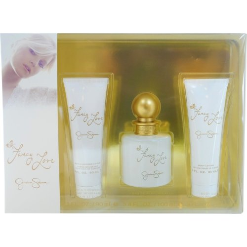 jessica-simpson-fancy-love-100ml-edp-spray-90ml-bodylotion-90ml-bath-showergel-set
