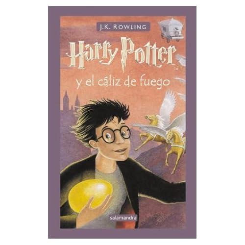 Harry Potter y el c